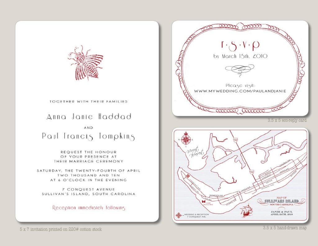 inviti matrimonio biglietto da visita
