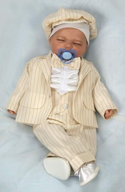 vestiti battesimo bimbo