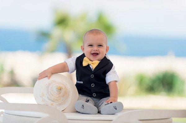 vestiti battesimo bimbo sportivo comodo