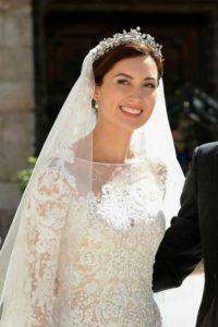 diadema velo sposa