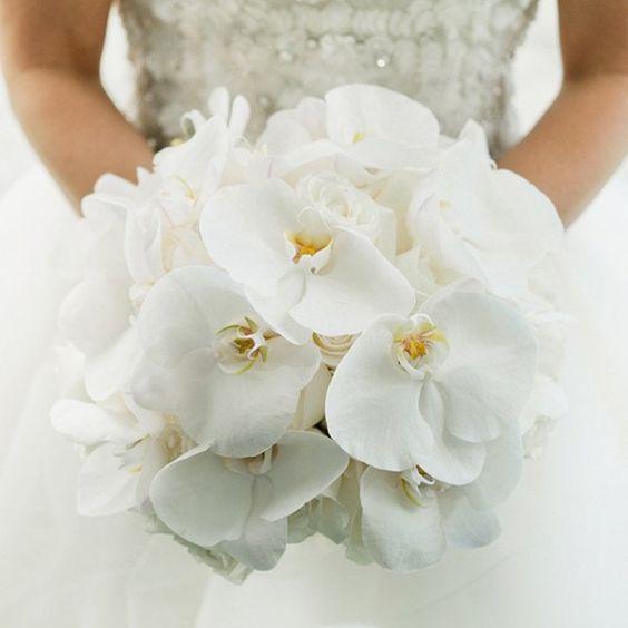 Gardenia Bouquet Sposa.Bouquet Sposa 5 Gallerie Di Immagini Scelte In Base Ai Fiori