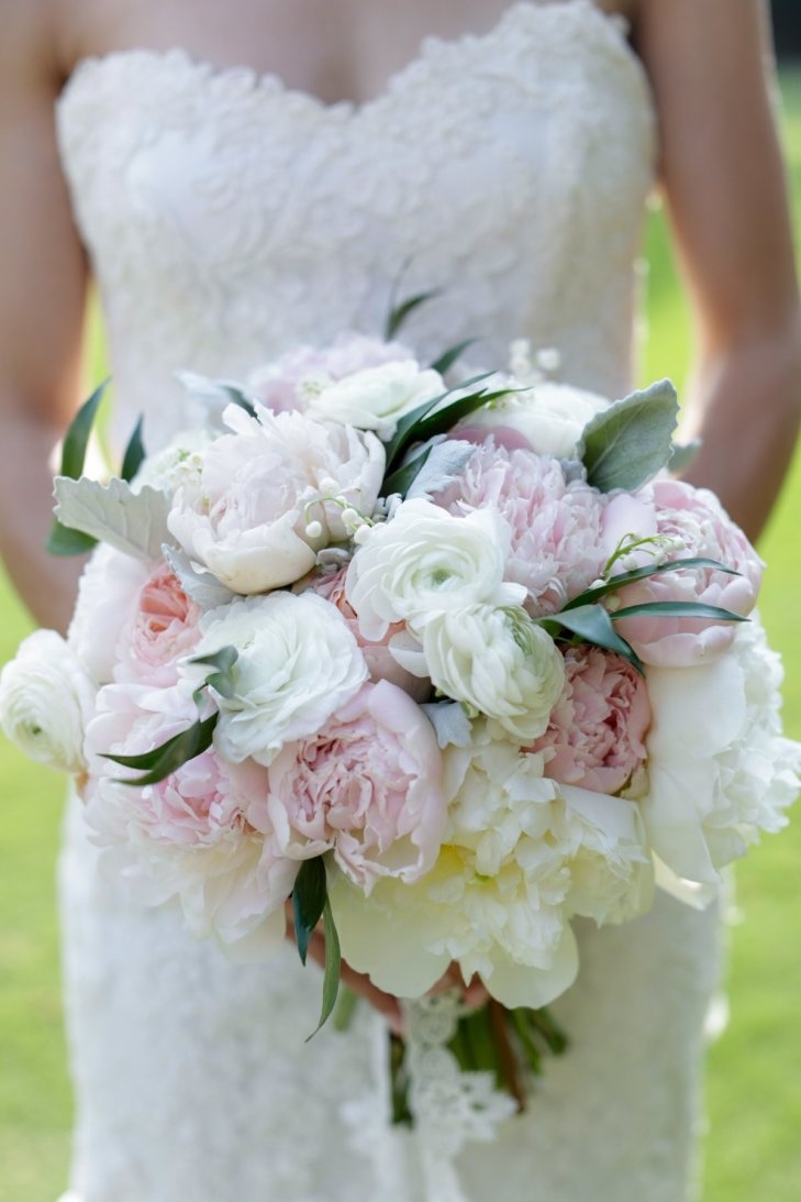 Bouquet Sposa Shabby Chic.Wedding Bouquet Choose The Best According To Your Personality