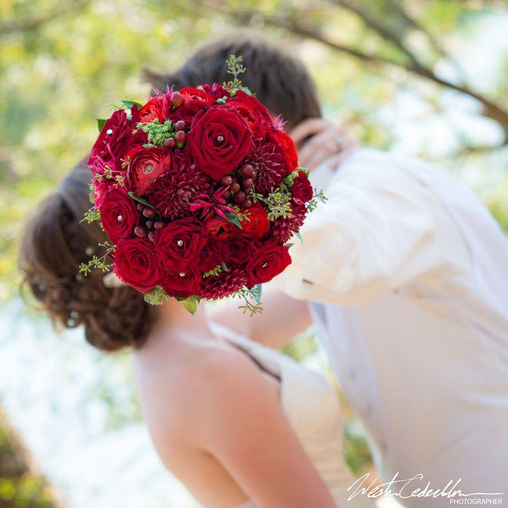 Colori Matrimonio | Rosso