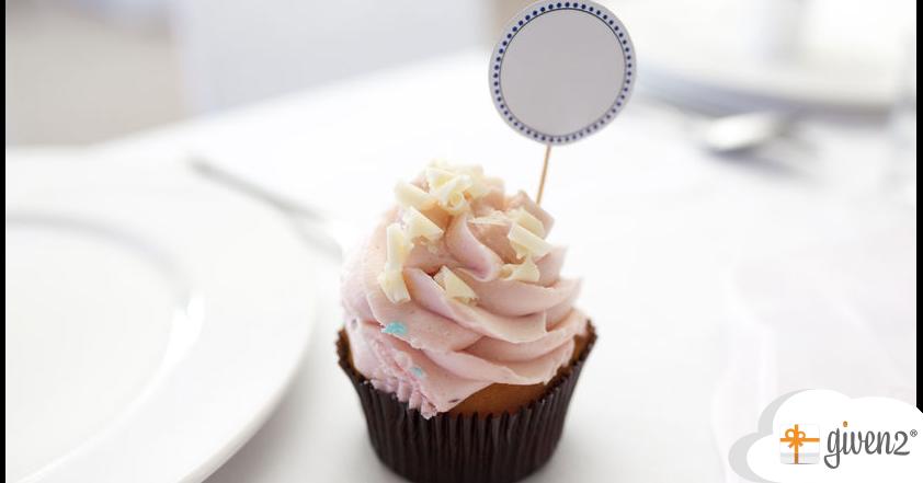 Cupcake Matrimonio Segnaposto.Segnaposto Matrimonio 6 Idee Creative Per Stupire I Tuoi Invitati