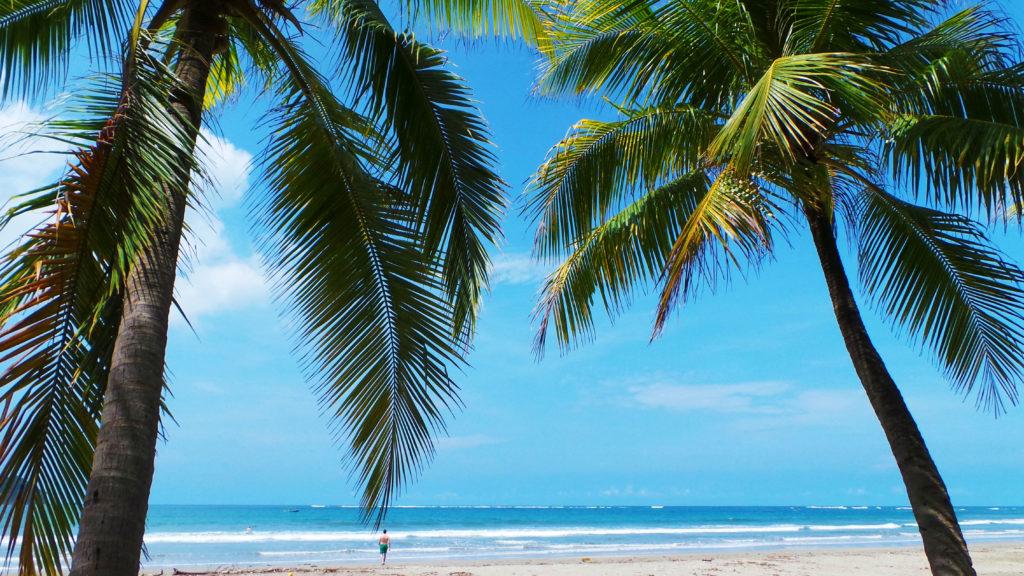 viaggio di nozze sud america | Playa Samara