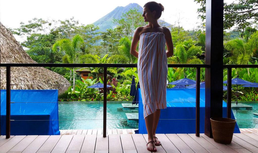 Viaggio di nozze Sud America | Nayara Springs Resort