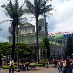 Costa Rica Honeymoon | San Jose