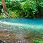 Costa Rica Honeymoon |Parque Nacional Volcan Tenorio