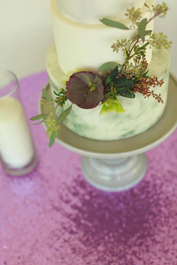 Tovagliato Matrimonio | Tovaglia color Lavanda