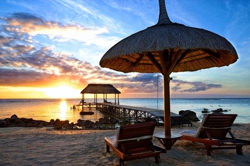 Mauritius honeymoon guide