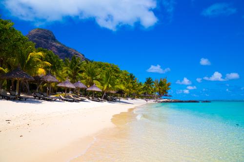 Mauritius honeymoon | Best beach