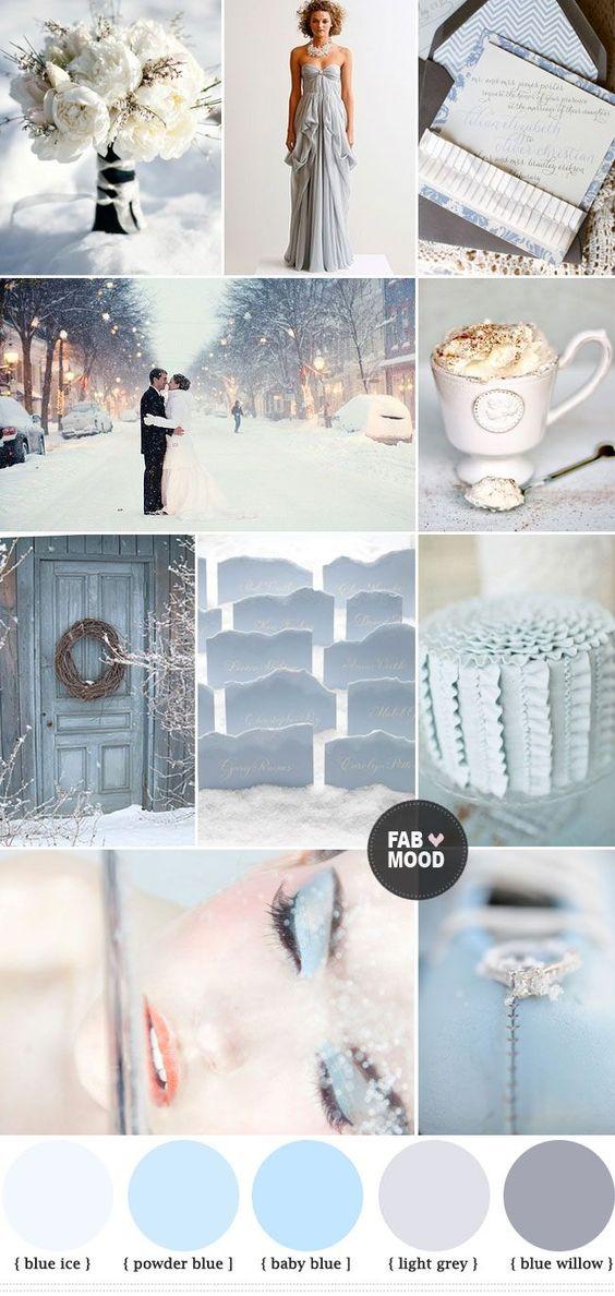 boda invernal given2